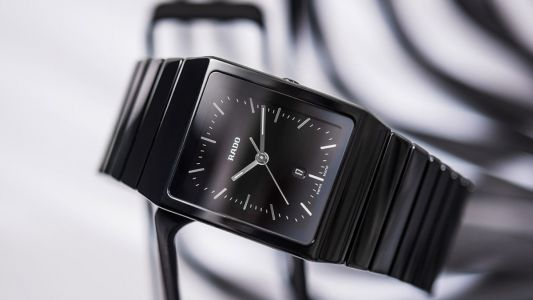 Edge of style: The best square-faced watches in the business