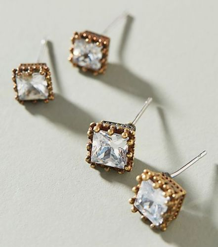 Diamonds Are a Girl's Best Friend-Especially If That Girl Is Born in April