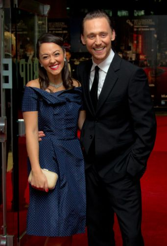 Tom Hiddleston's Relationship History Is More Than Taylor Swift-See Who He's Dated