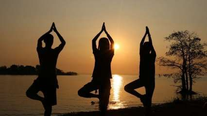 International Yoga Day 2021: Date, theme, history, significance and other details you need to know