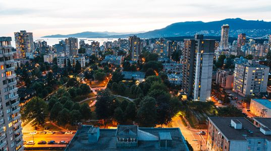 3 Reasons To Visit Vancouver Right Now