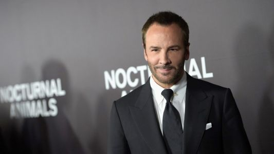 Tom Ford launches Research, his high-end skincare line
