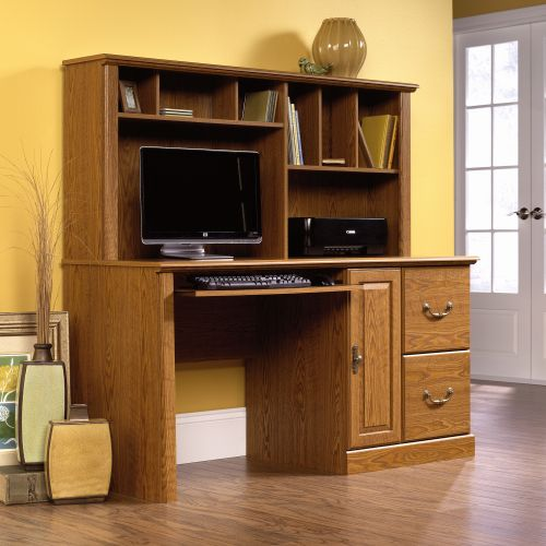 29 Awesome Sauder orchard Hills Computer Desk with Hutch Pictures