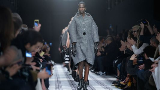 Watch the Balenciaga Runway Show Live
