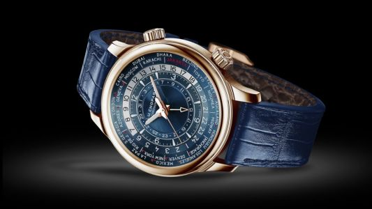 These are modern watchmaking's most luxurious complications