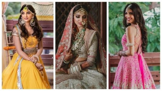 Miheeka Bajaj's wedding trousseau: 8 things you must seek inspiration from