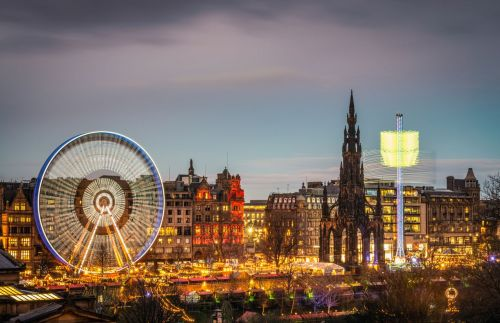 8 reasons Christmasis better in Scotland