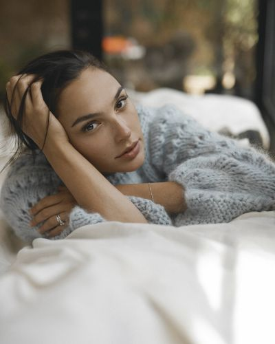 A Glimpse Into The Wonderful World Of Gal Gadot