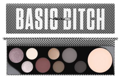 """The Long-Awaited M.A.C """"Basic Bitch"""" Palette Is Here"""