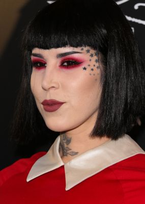 Kat Von D Relaunched Sinner and Saint Perfumes-And Spilled the Tea on a New Collab