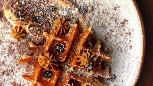 It's beginning to taste a lot like Christmas: Celebrate with these top feasts