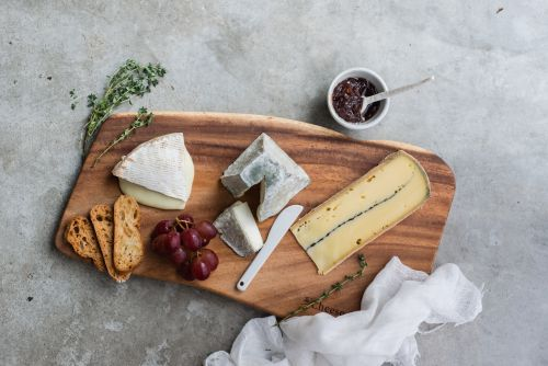 The best fromageries in Singapore to hit up for gourmet cheese