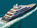 Pictured: The stunning superyachts crowned winners of the Monaco Yacht Show