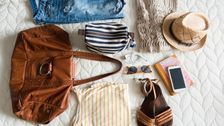 Cheap Duffels, Weekenders And Travel Accessories On Amazon