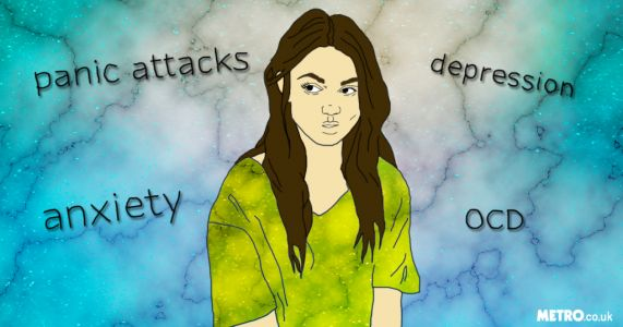 People are sharing the things they wish people knew about mental illness