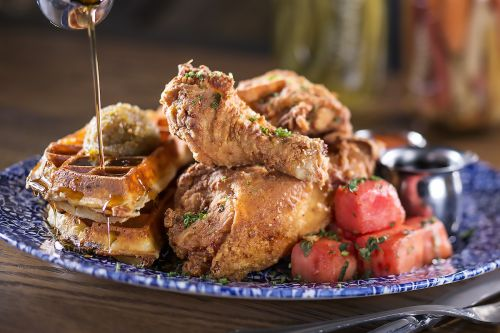 The 6 best gourmet fried chicken in Singapore