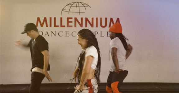 This Daddy Yankee Routine From ZUMBAxMDCDANCE Is Hot