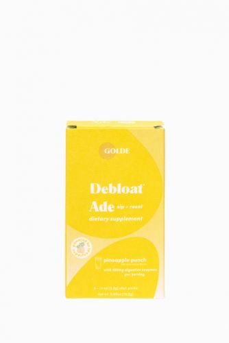 Golde Just Launched The Supplements For People Who Aren't Into Supplements