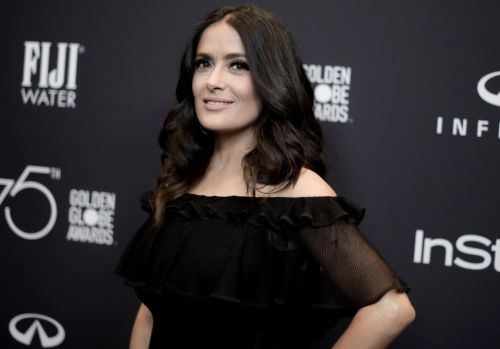 Salma Hayek's allegations against Harvey Weinstein expose how his abuse showed up onscreen