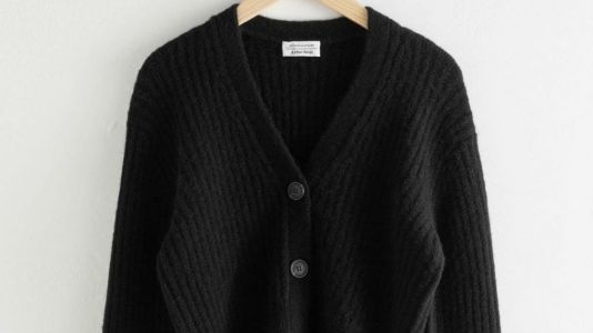 Dhani Is Ready to Stock Up on Cozy Cardigans Like This One