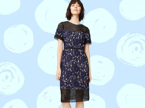 50 Festive Dresses for Any Holiday Party