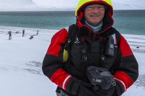 Meet Scott Forsyth, Canadian Geographic's newest Photographer-in-Residence