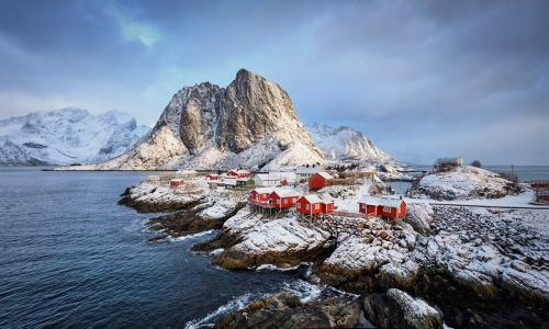 7 magical things to do in Norway this winter
