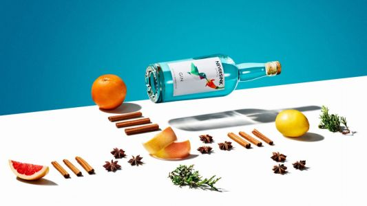 These gins with unusual botanicals will rock your palate