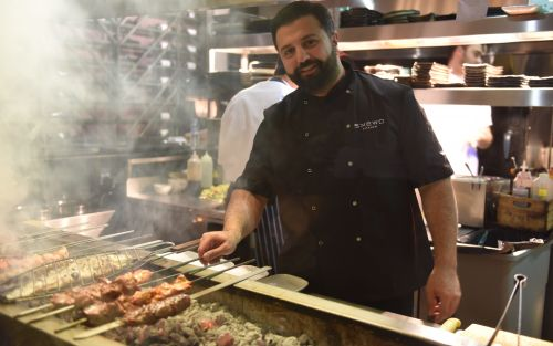 How the British Kebab Awards became an unlikely fixture on the foodie calendar