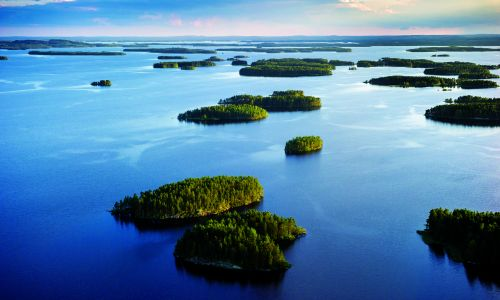 Why Finnish Lakeland is the ultimate place to unwind in