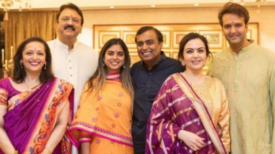 Isha Ambani wedding festivities in Udaipur this weekend: Exclusive details