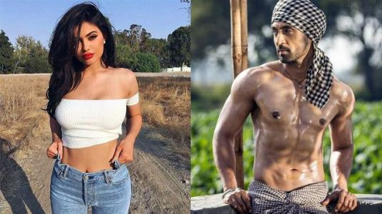 Diljit Dosanjh's latest song is proof that his love for Kylie Jenner is eternal