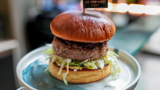 Must-tries from Chunky Burger - More Than Just a Burger