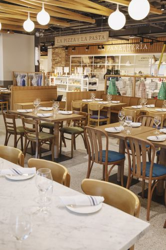 Everything You Need To Know About Eataly's First Canadian Location