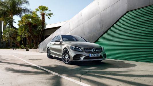 Review: The Mercedes-Benz C 200 proves its Intelligent Drive is worth it
