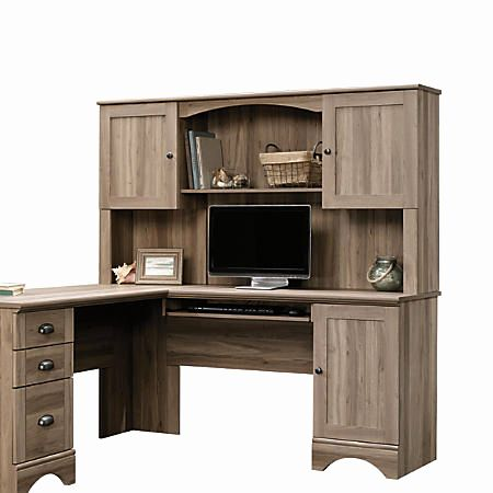 30 Fresh Oak Computer Desk with Hutch Pics