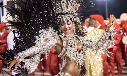 Time to party! 9 of the world's most spectacular carnivals