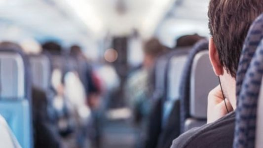 Is This The Answer To Shrinking Airline Seat Sizes?