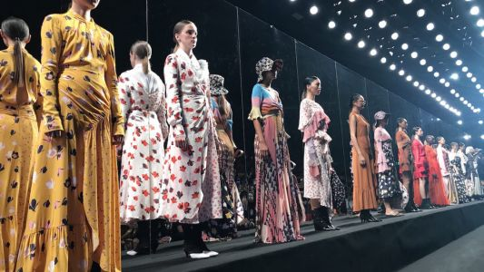 The 12 best moments from Bangkok International Fashion Week 2019