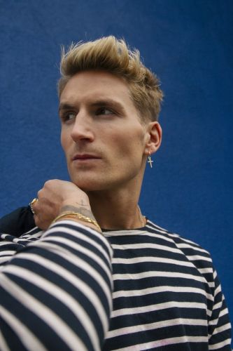 In Conversation with Oliver Proudlock of Serge DeNimes