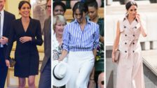 3 Classic Meghan Markle Looks, And How To Get Them Right Now