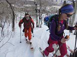 Colorado the hard way: An 'uphilling' ski break in Aspen