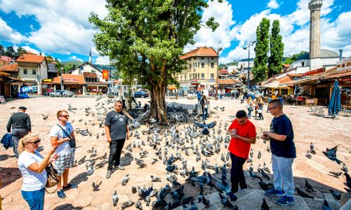 9 things you must do in Bosnia and Herzegovina