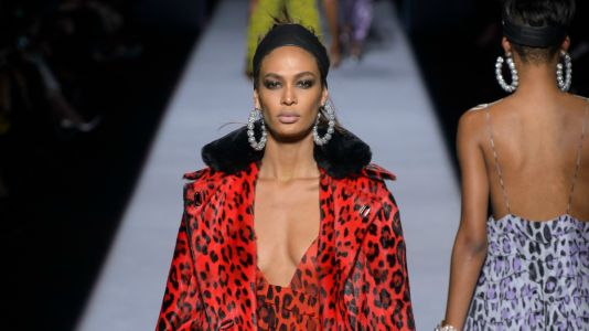 See Every Look From Tom Ford's Fall 2018 Collection