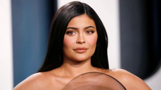 Kylie Jenner reacts after Forbes says she is no longer a billionaire