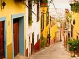 A package trip to Mexico City and San Miguel de Allende, inspired by Frida Kahlo's life