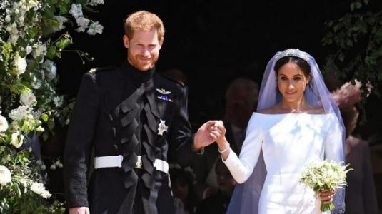 Meghan Markle plans to do something special with her wedding gown. Details here