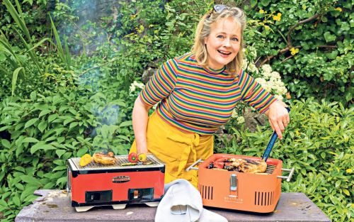 The best small portable BBQs to buy this summer, tried and tested