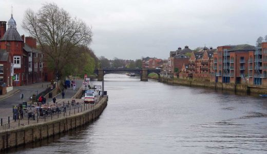York, England: From Ancient Roads to Modern Marvels