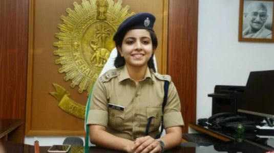 Kerala Commissioner Merin Joseph who brought back rape accused from Saudi: Need more women IPS officers